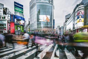 Shibuya Flow
